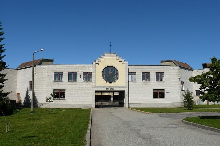 Loo Keskkooli hoone soojustatakse saastekvootide müügikulust